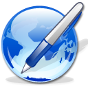 Wp RoyalBlue icon