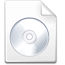 Cdtrack WhiteSmoke icon