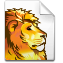 Dvi Snow icon