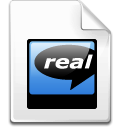 document, real Snow icon