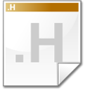 H, Source WhiteSmoke icon