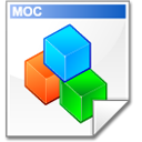 Moc, Source WhiteSmoke icon