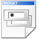 widget, Doc WhiteSmoke icon