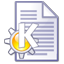 Kjots DarkGray icon