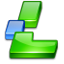 Llaunch LimeGreen icon
