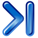 Finish RoyalBlue icon