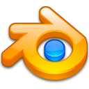 Blender Black icon