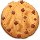 cookie, cake Icon