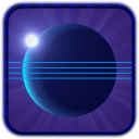 Eclipse MidnightBlue icon