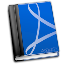 Evince RoyalBlue icon