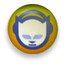 Gnapster DarkGoldenrod icon