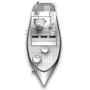 Battleship, weapon Icon