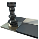 Kchess DarkSlateGray icon