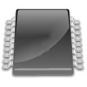 Chip, microchip, processor, ram, memory DimGray icon