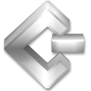 Kcmscsi Black icon