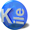 Kile DodgerBlue icon