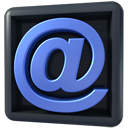 Kmail DarkSlateGray icon