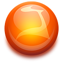 Ksame OrangeRed icon