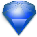 Ksokoban RoyalBlue icon