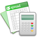 Kspread Gainsboro icon