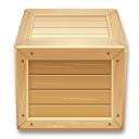 package, Box, inventory Peru icon