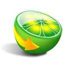 Limewire LimeGreen icon