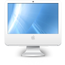 mac CornflowerBlue icon