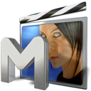 Mplayer DarkSlateGray icon