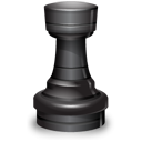chess, Games, strategy, Board game DarkSlateGray icon