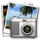 Picasa DarkSlateGray icon