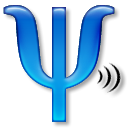 Psi DodgerBlue icon