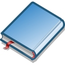 Pybliographic CornflowerBlue icon