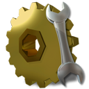 tools Olive icon
