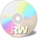 Cdwriter, mount LightSlateGray icon