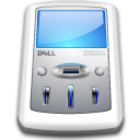 Mp3player, unmount Silver icon