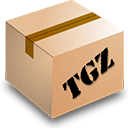 Tgz BurlyWood icon
