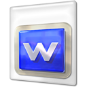 Doc, widget WhiteSmoke icon