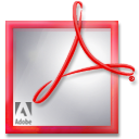 Acroread Silver icon