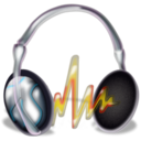 music, Headphone, snooki, Dj, Audio Black icon