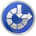 Cache DarkSlateBlue icon