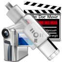 Imovie Gainsboro icon