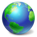 global, world, Browser, planet, international, globe, earth, internet DarkSlateBlue icon