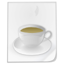 Kteatime White icon