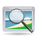 Kview Silver icon