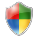 shield, Protection Silver icon