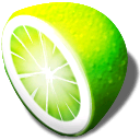Limewire, Fruit White icon