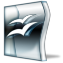 office Gray icon