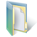 files, Folder Black icon
