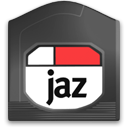jaz DarkSlateGray icon