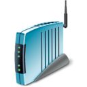 wireless, router, Modem, wlan Icon